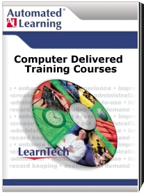 Computer Delivered Training Courses